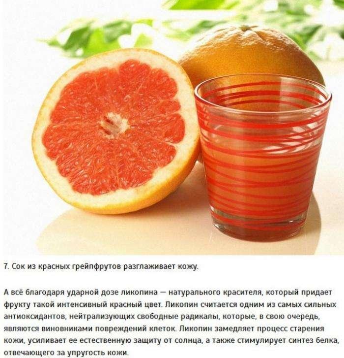 Молодильные напитки (10 фото)