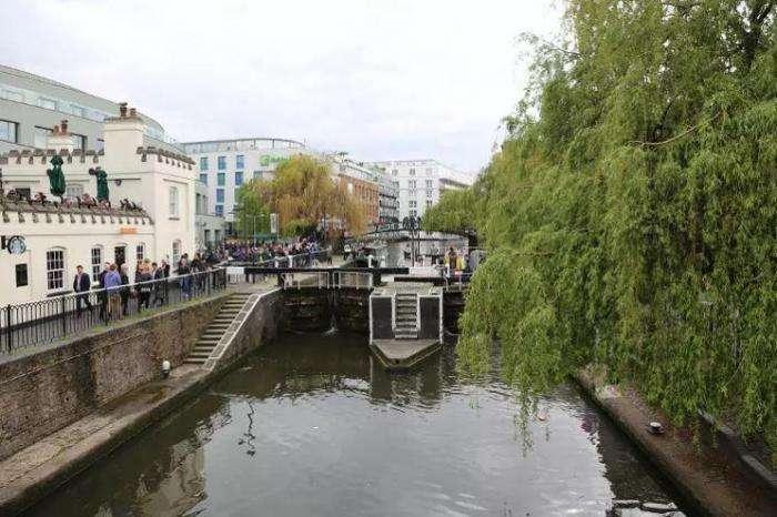 Знакомимся с секретами Лондона (5 фото)