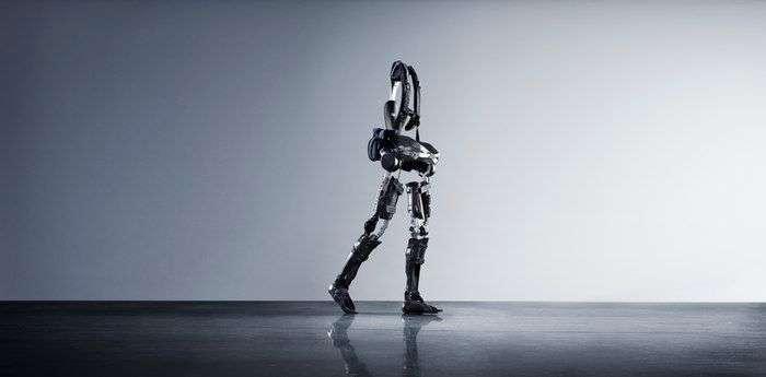 Новый экзоскелет с уникальными возможностями (4 фото)