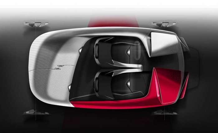 Icona Neo – компактный автомобиль будущего (9 фото)