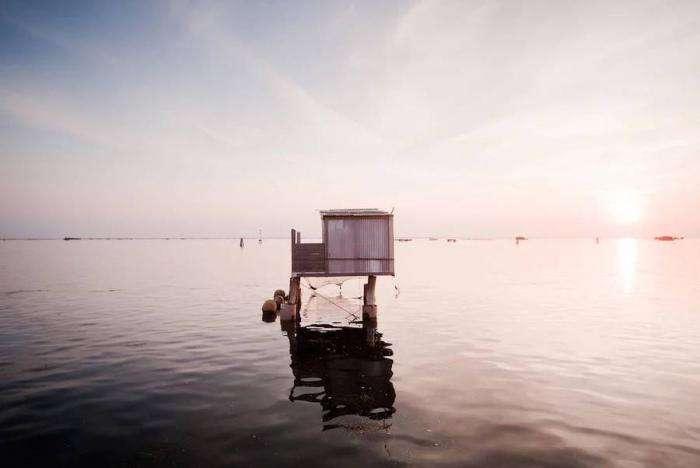 Как выглядит Венеция не в туристический сезон (11 фото)