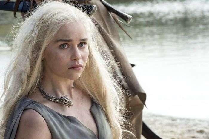 Свежие снимки шестого сезона сериала «Игра престолов» (20 фото)