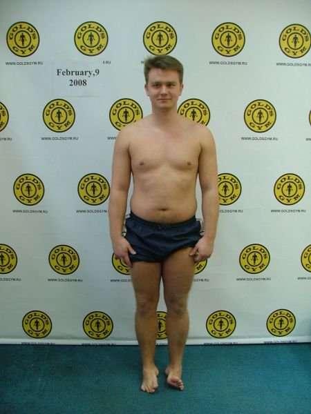 Победители конкурса Революция тела (20 фото)