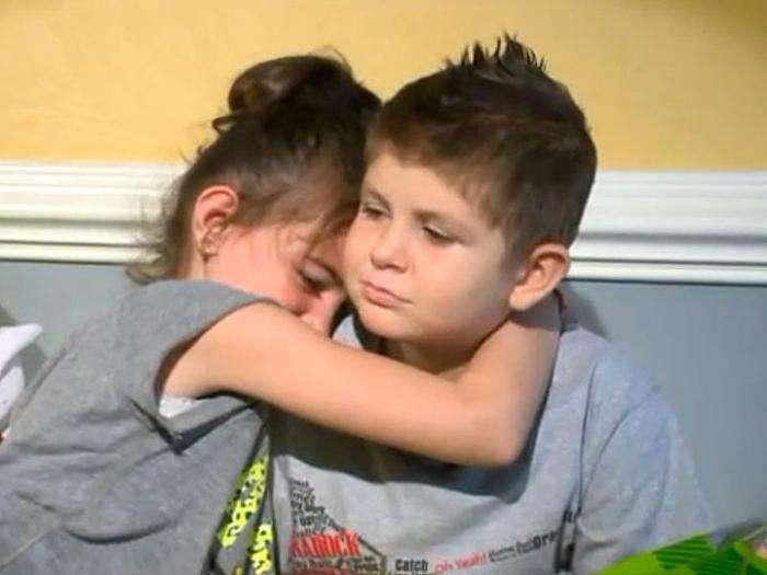 8-летний мальчик нашел «настоящую любовь» и умер (19 фото)