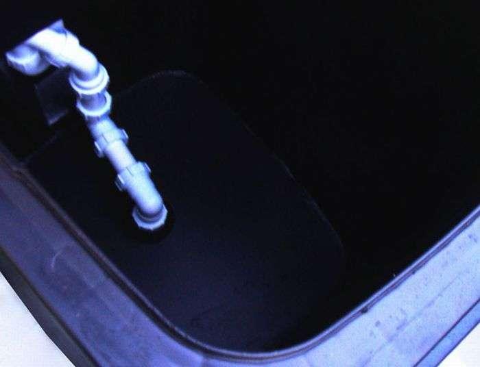 Мобильные туалеты (7 фото)