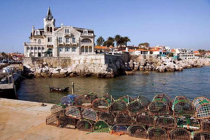 Куда поехать и что посмотреть в Португалии (10 фото)