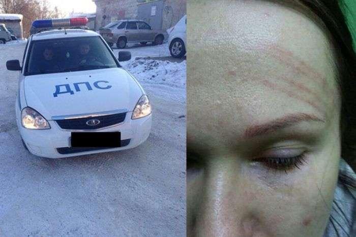 В Ижевске беременная женщина отправится под суд (3 фото)