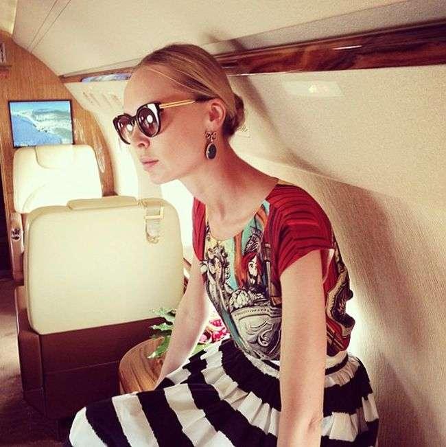 Жена депутата Госдумы Виталия Южилина похвасталась коллекцией (7 фото)