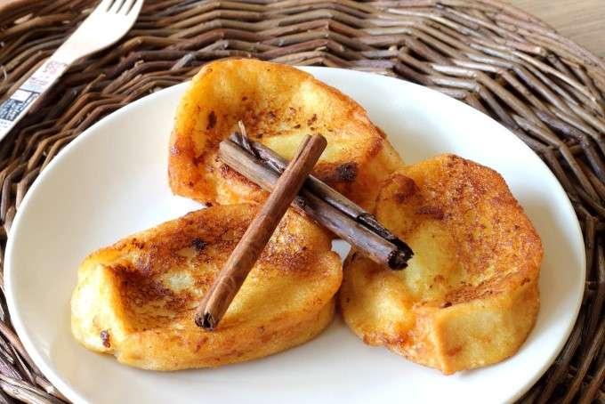 Пасхальные блюда: что едят на Пасху в других странах (10 фото)