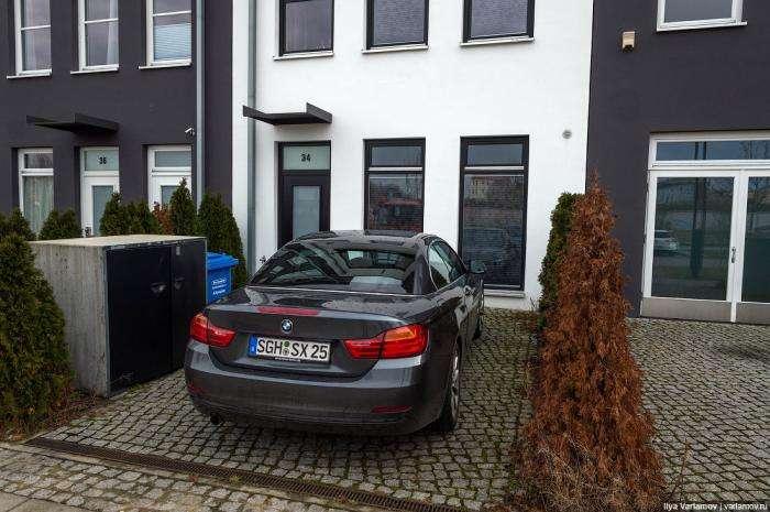 Новое берлинское жилье (35 фото)