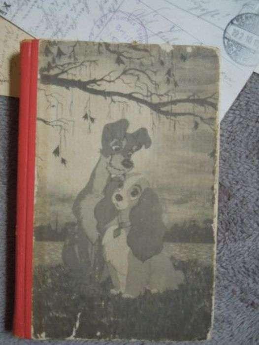 Интересные находки внутри старого сундука (11 фото)