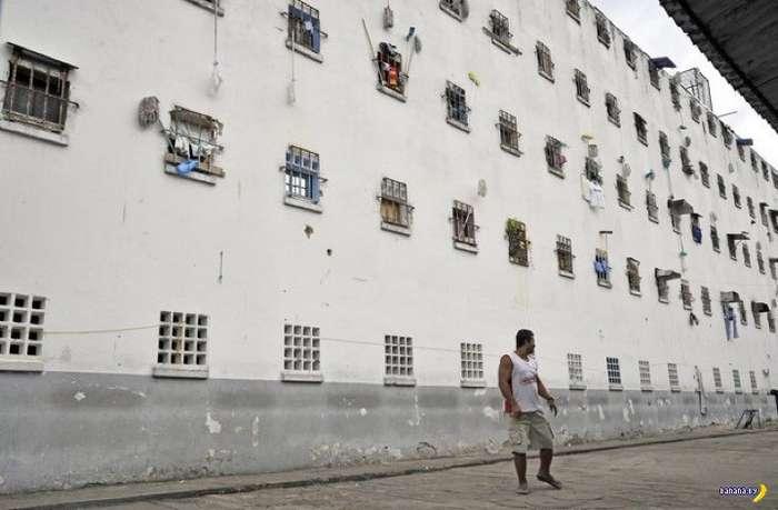 Жуткие находки в колумбийских тюрьмах