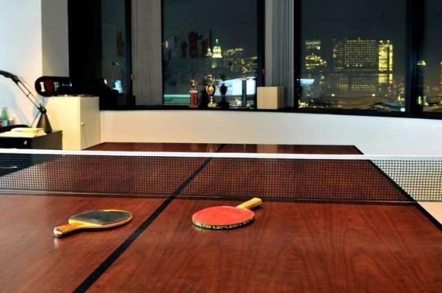 Офисный стол (10 фото)