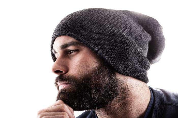6 простых шагов навстречу ухоженной бороде (7 фото)