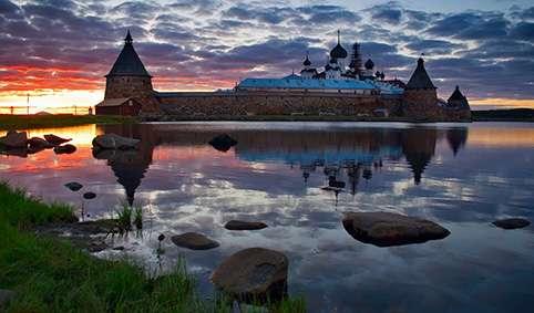 Куда поехать в России: красивейшие места страны (7 фото)