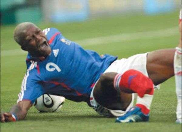 Спорт очень опасен! (18 фото)