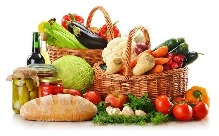 10 продуктов, которые нельзя хранить в холодильнике (10 фото)