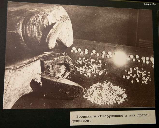 Ночь в пограничном музее: виртуальная экскурсия по музею ФСБ