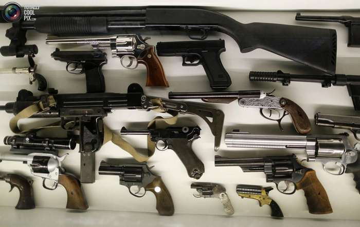 Музей шпионажа в Германии (14 фото)