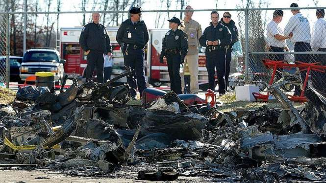 Крокодил, толстые пассажиры и другие самые необычные причины авиакатастроф