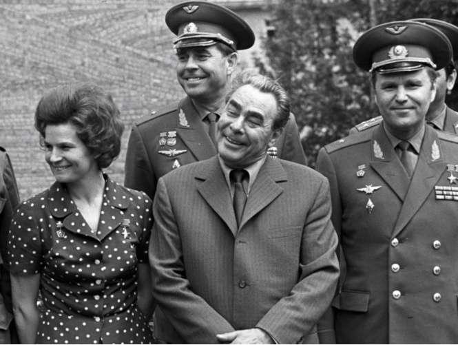 47 лет покушению на Брежнева!