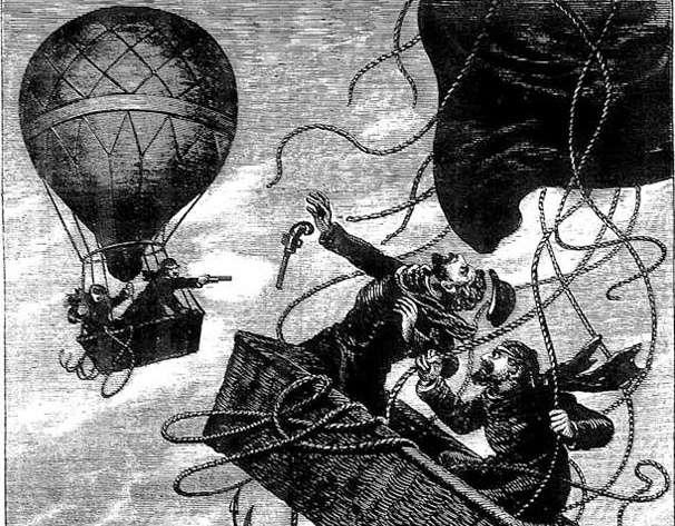 На бильярдных шарах и зараженных сосисках: самые нелепые дуэли в истории