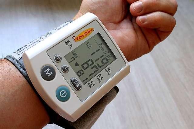 Исследования показали связь между сексуальной активностью и нормализацией кровяного давления