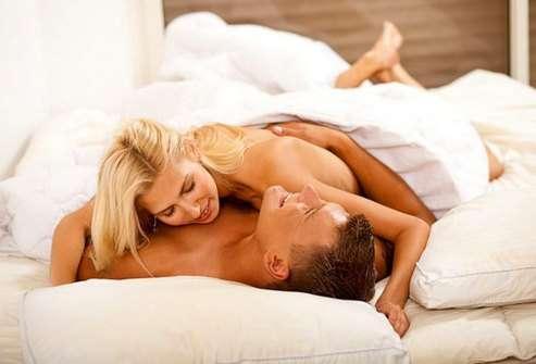 Надо, Федя, надо. 6 причин регулярно заниматься сексом