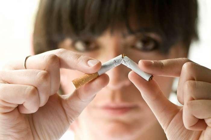 Что будет, если бросить курить? здоровье, иммунитет, курение, питание, спорт, факты