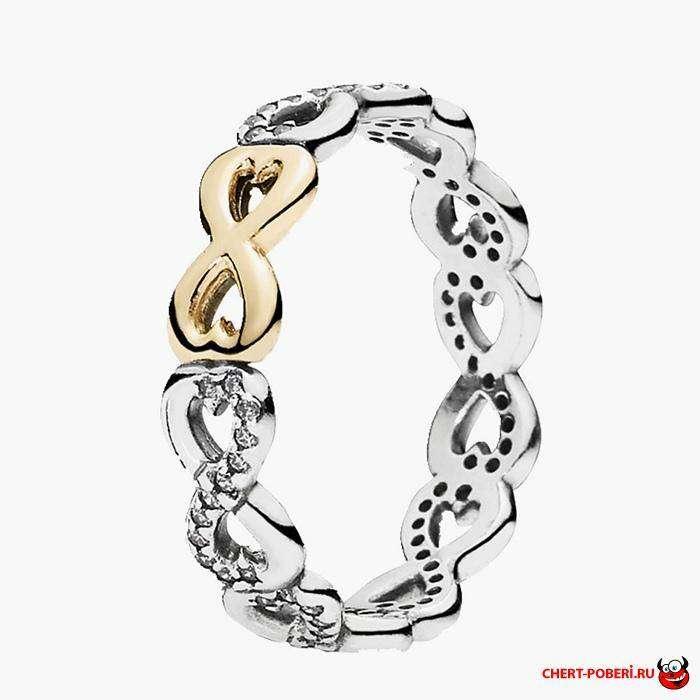 Золотое кольцо. Необычный подарок на 8 марта жене