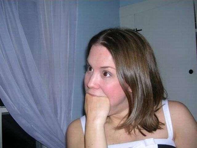 Мисс большая глотка (22 фото)