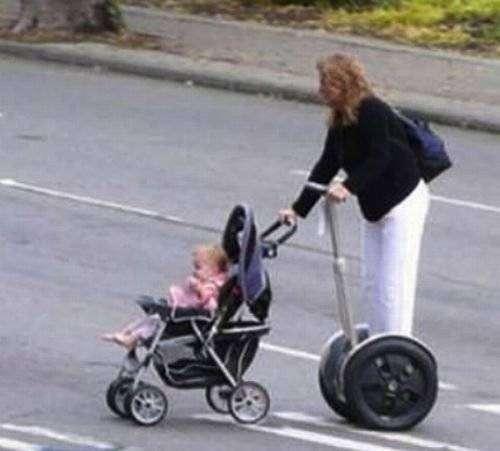 Плохие родители (20 фото)