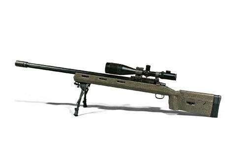 Самое точное снайперское оружие из России
