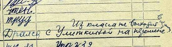 Вспоминая ... Школьный дневник (44 фото)