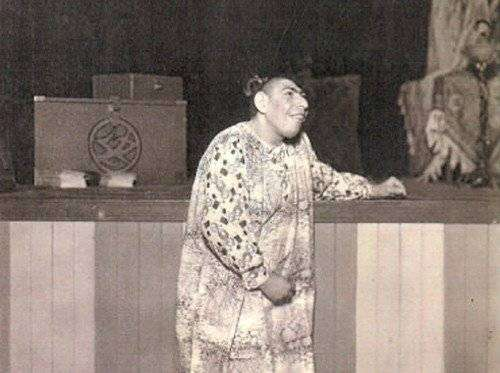 Шлитци — самый знаменитый дурачок 20 века
