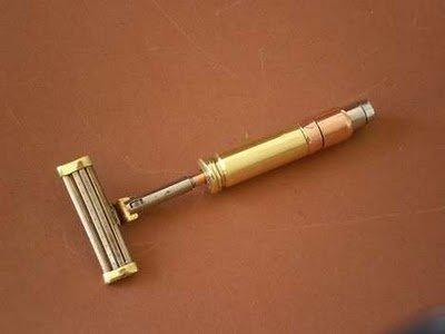 Замена традиционному швейцарскому армейскому ножу (10 фото)
