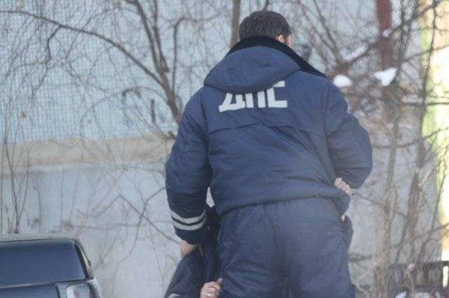 Господа полицейские уже наработались (7 фото)