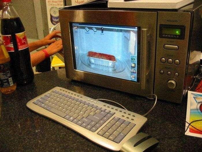 Подборка компьютерных приколов (17 фото)