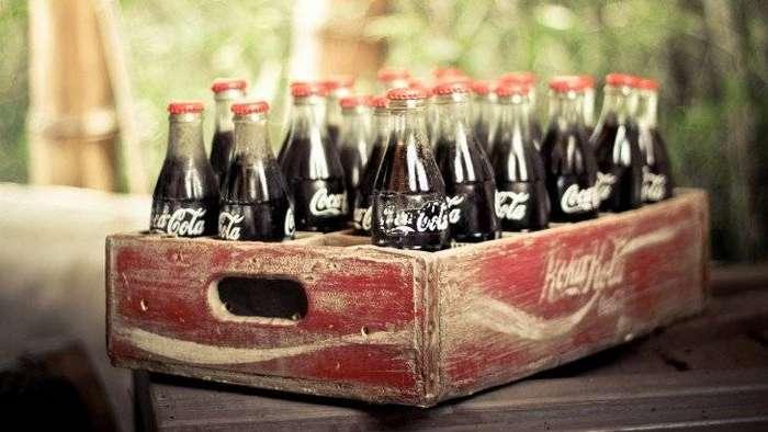Несколько фактов из книги Майкла Блендинга «Coca-Cola. Грязная правда», Coca-Cola