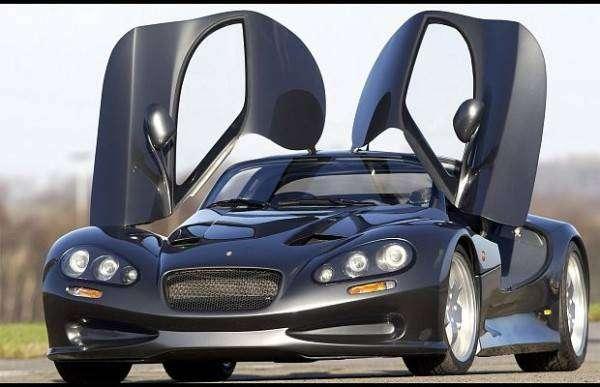 10 невероятных авто, о которых вы почти наверняка не слышали (10 фото)