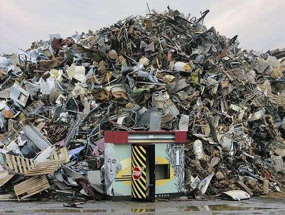 Общество потребления (31 фото)