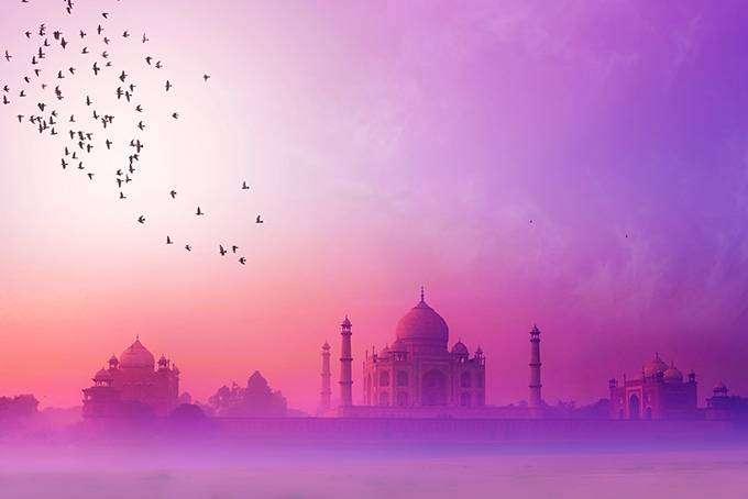 10 красивых фильмов, вдохновляющих на путешествия (10 фото)