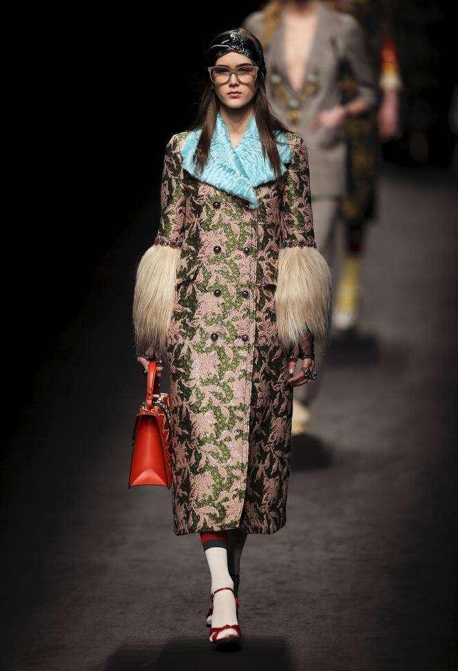 Неделя моды в Милане: самые интересные и необычные образы (16 фото)