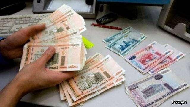 Минчанин положил на депозит 8 млн, а через 17 лет снял 200 рублей (2 фото)