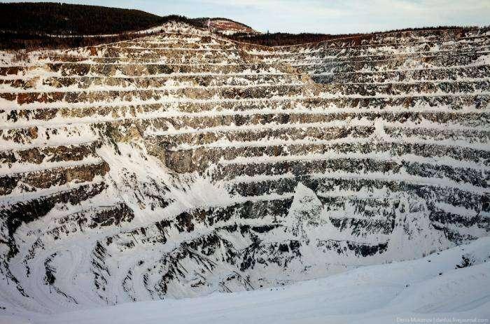 Вершина Тёи (25 фото)