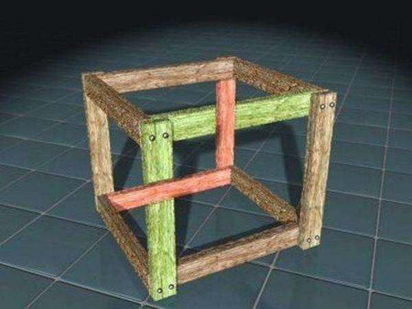 Интересные оптические иллюзии (49 фото)