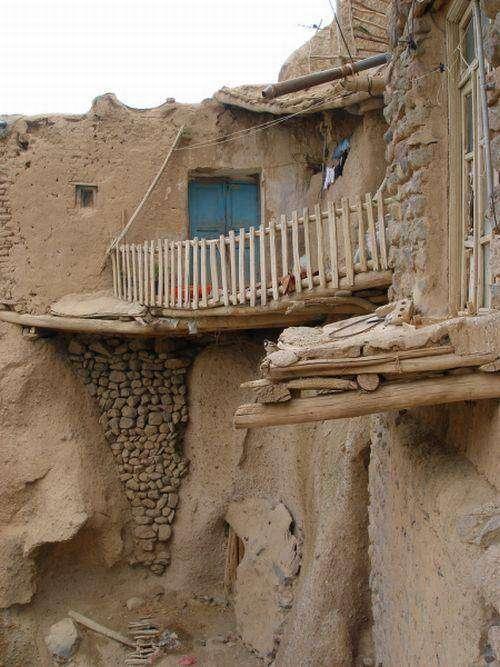 Дом, которому 700 лет (19 фото)