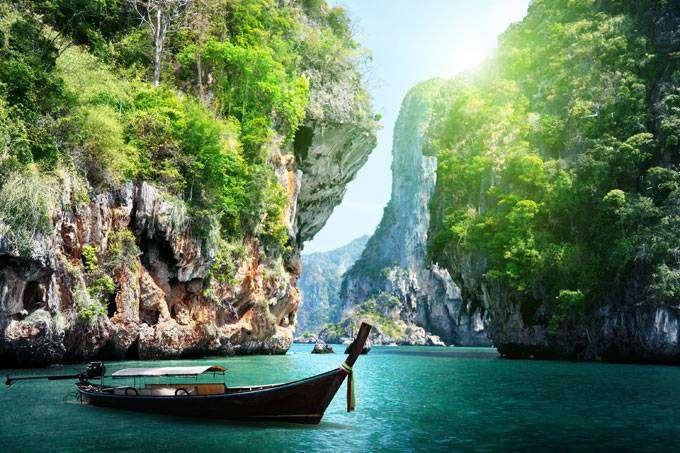 10 мест, которые нужно посетить в Таиланде (3 фото)