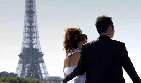 Где сделать предложение? 7 романтических направлений (2 фото)