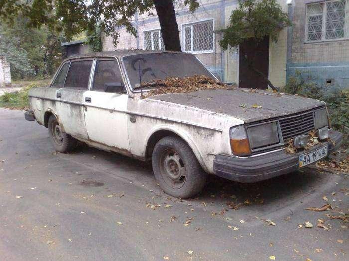 8 ошибок при покупке первой машины (9 фото)